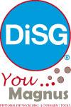 DiSG Persönlichkeitsmodell innerhalb der YouMagnus AG