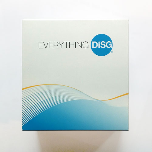 Everything-DiSG-Trainerset