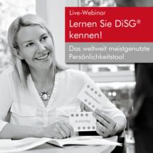 DiSG Webinar