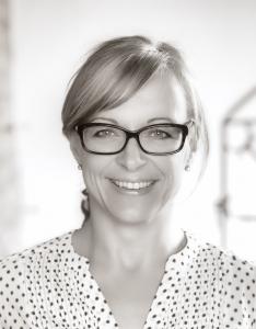 DiSG-Trainerin Melanie Motiwalla