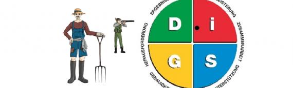 DiSG® im Vertrieb !