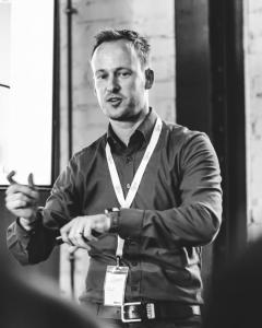 DiSG® in der Praxis: Maik Seyffert - zertifizierter DiSG Trainer bei der Interyp Gruppe