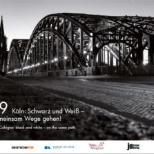 Kalender Köln 2019 - Cover