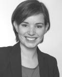 Marina Wolf - Ansprechpartnerin DiSG-Trainernetzwerk