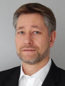 DiSG-Trainer Ronny Zirkel