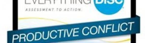 Neue Produkte – Productive Conflict und Agile EQ