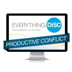 Neue Produkte - Productive Conflict und Agile EQ