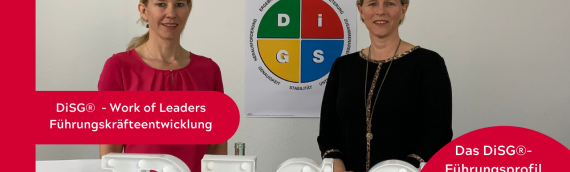 DiSG® und das Führungsprofil – Interview mit Judith Claushues und dem Einsatz von Work of Leaders