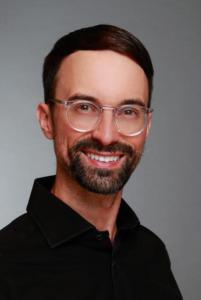 Dr. Marc Elstner im YouMagnus Trainernetzwerk