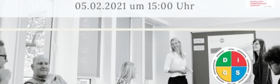 TrainerTreffen Online 05.02.2021