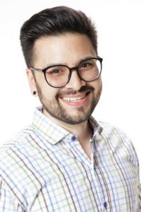 DiSG-Trainer Oliver Märkische