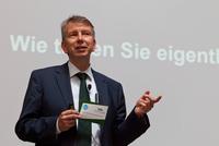 DiSG-Vortrag